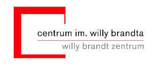 Centrum Willego Brandta logo